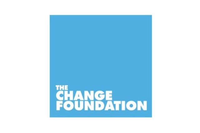 Our charities change foundation